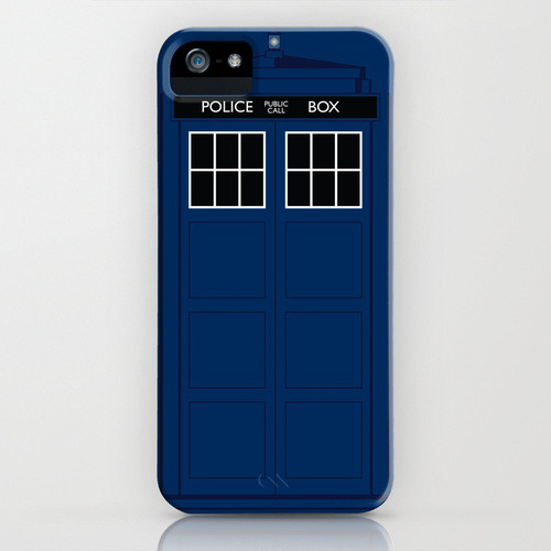 Free shipping on all my society6 stuff….  Including my lovely tardis phone case - now for Samsung s4 too!  http://www.society6.com/adamjames