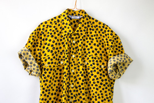 Mens YSL Shirt ♛ Availble on ABOYSCLOSET