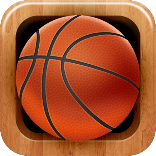 Just release PhatDunk. The best damn NBA news app for your iPhone.  Check it out on the AppStore.