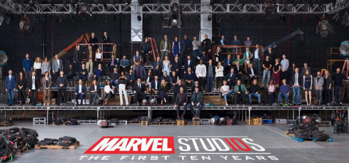 fyeahmarvel: