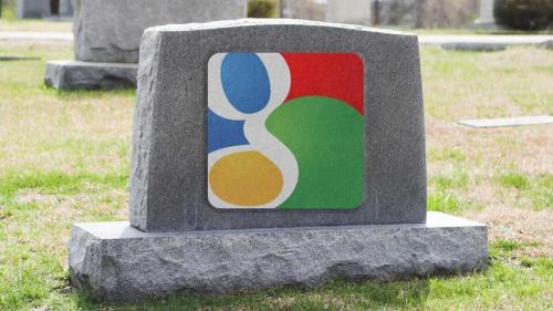 (via Google: Tell Us What to Do With Your Account After You Die)