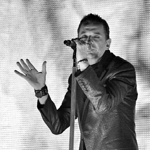 Happy Birthday Dave Gahan!