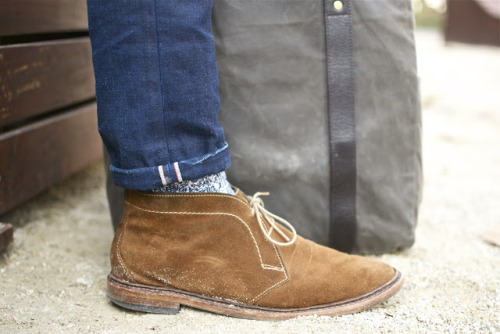 basicsofman:  New Post up @ TBOM