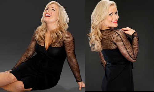New WWE.com photoshoot feat. Natalya: click here.