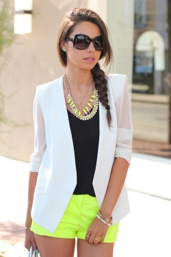mag-nifiques:  Summer Look on @weheartit.com - http://whrt.it/1816hyB