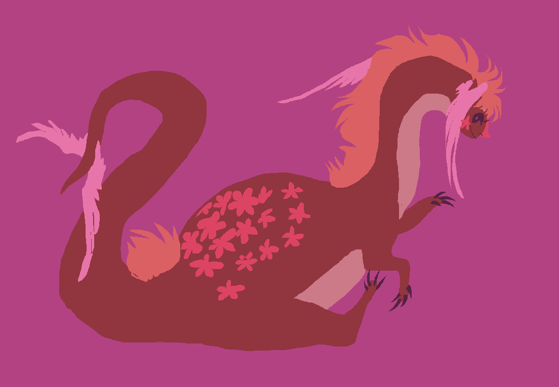 weird how a simple critter I just intended to be a mascot for an alt blog of mine just started growing on me :| Very you rascal, how did you do it