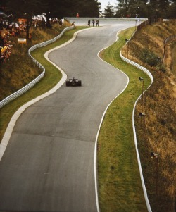 technicalcurves:  Nürburgring 1973