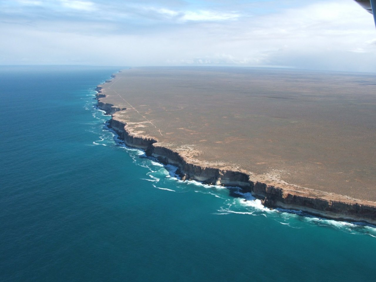 ausonia:  The end of the world - Australia