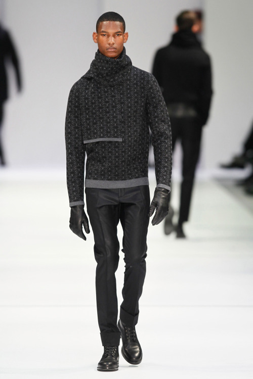 finelyspun:  Hugo fall 2013