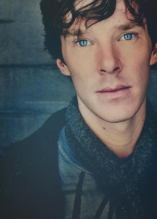 thebritishmen:  He seriously has the most amazing eyes. Ever.