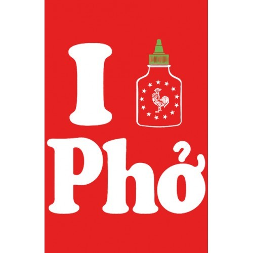 I'm Just Pho-ing with you Bro.