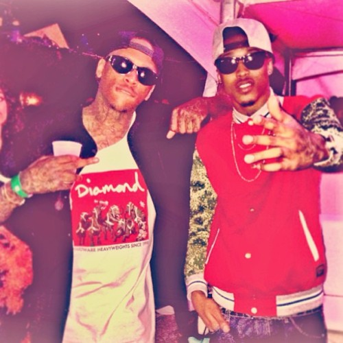 iForgot This One… My nigxa @YG say he luv dis shxt. #YungNigxa's #SXSW #ILTS