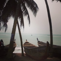 neoafrican:  Missing Ghana so much