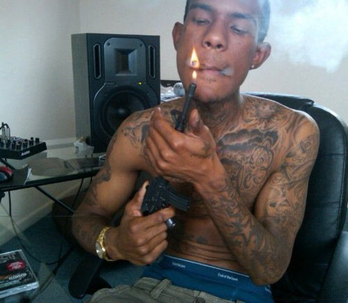 kushparty:  Lex Luger aka THE REAL TRAP GOD