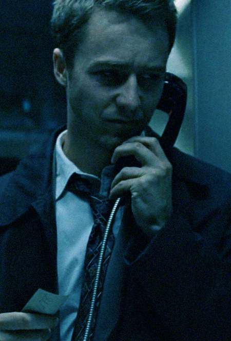 fightscenes:  Fight Club (1999)