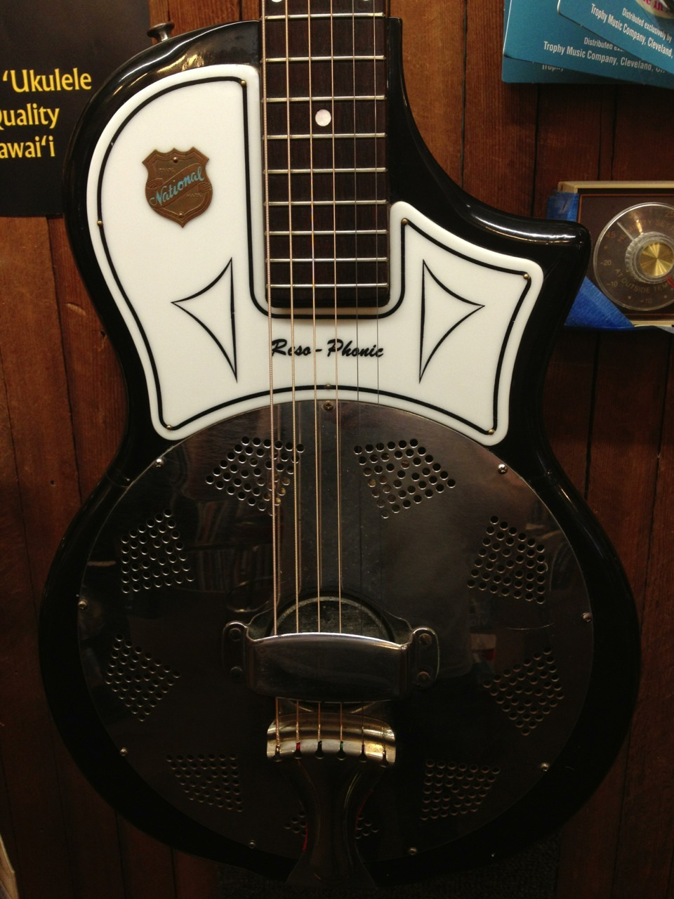 National Reso-Phonic Vintage Used Price: $1699.99
