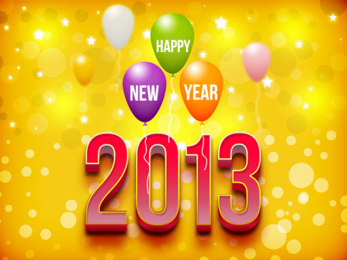 #countdownto2013 #happyholiday1stJan