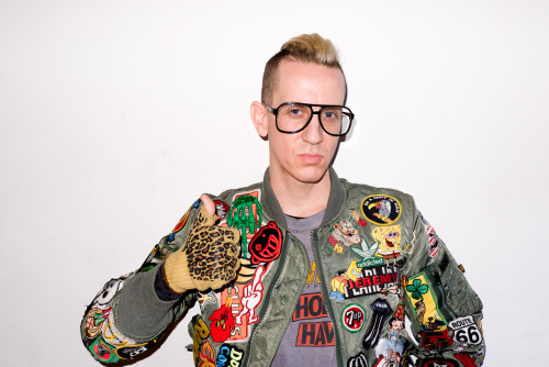 Jeremy Scott as Me