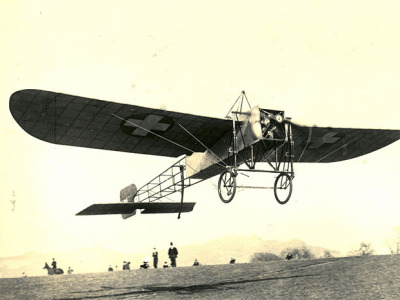 DID YOU KNOW? On this day in 1909, the Bleriot XI, (which was a French monoplane that found great success before World War I) made its first flight! - http://tinyurl.com/a7gby4q