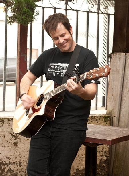 Tony Sly Tribute Album