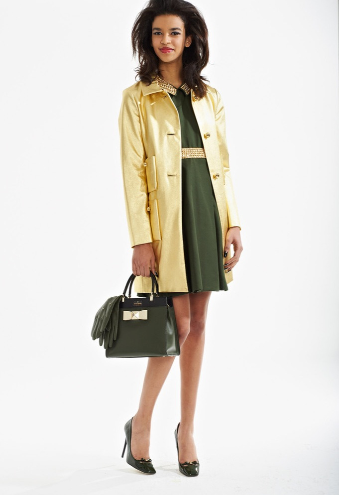 FALL 2013 RTW  Kate Spade New York