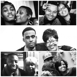 marsmansion:  HAPPY MOTHERS DAY to the 5 most beautiful women living. To these women we applaud. To these QUEENS who sacrifice their lives and bodies to birth young KINGS, we LOVE you all. It's time to do our part. Happy Mother's Day - love, mansion fam #mothersday #marsmansion #love #dearmomma