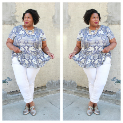 itsmekellieb:  new blog post: white jeans