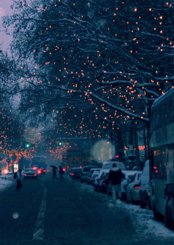Christmas photography winter swag cute lights dope hipster Awesome night city urban december cityscape Afternoon aesthetic