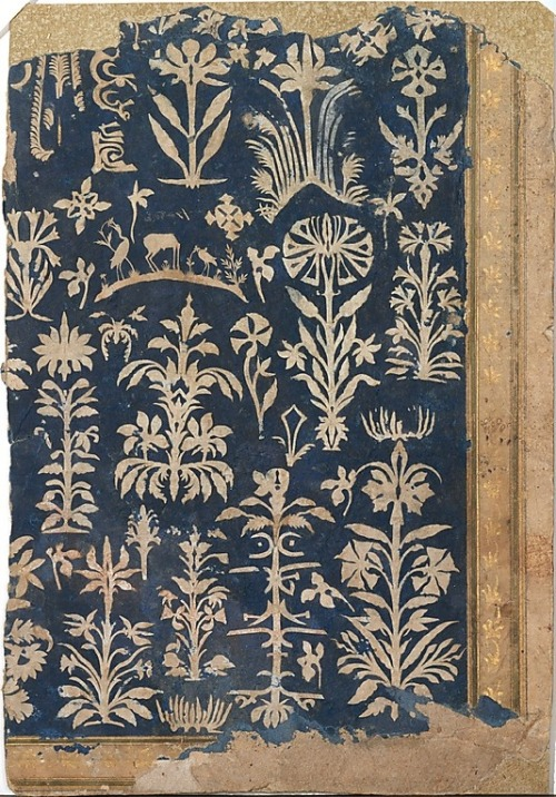 olgainoue:  album page~1630, india