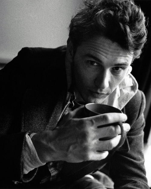James Franco Photographed by Andreas Laszlo Konrath, 2010