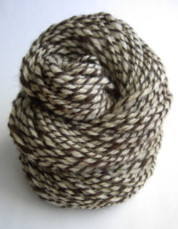 + Wild Beauty + handspun yarn soft CVM wool, baby Alpacacompletely undyedmaterial from farms in USAhttp://etsy.me/YY4s1Y