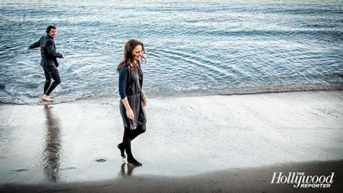First Look: Terrence Malick's 'Knight of Cups' With Natalie Portman | THR