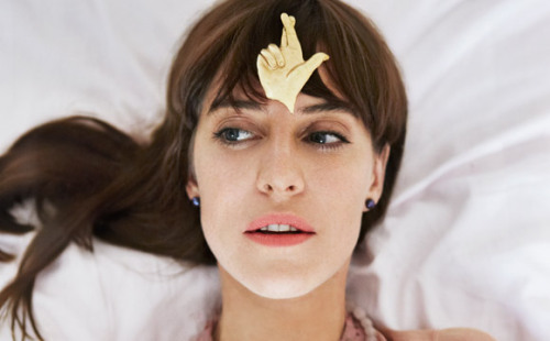 This year, one of the festival's headliners is none other than Feist, whose mercurial blend of folk, pop, and rock fits beautifully alongside the festival's ever-broadening sound, while keeping nicely with its half-century old tradition.
