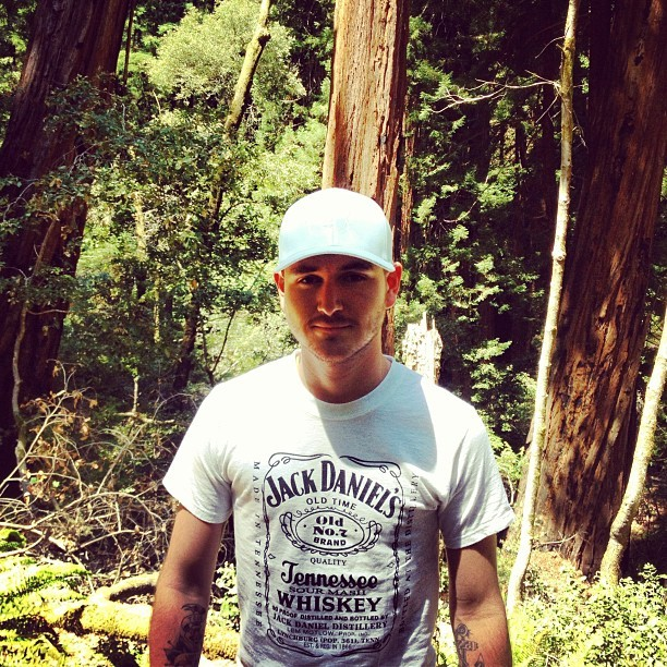 #muirwoods #daytrip #redwoods #sanfrancisco #bayarea  (at Muir Woods National Monument)