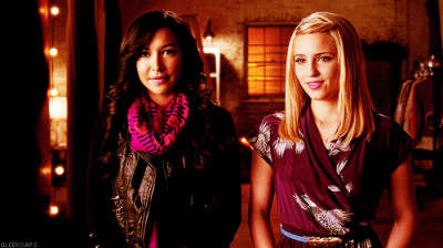 All Glee, All the Time on @weheartit.com - http://whrt.it/WN586u