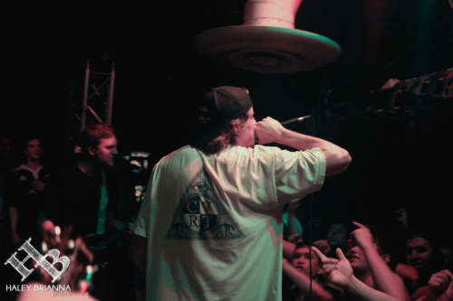 kittenp4ws:  Parker Cannon | The Story So Far Suppy Nation Tour, San Diego, California Taken by Haley Brianna