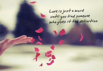 imapandaforeveralone1:  love someone sur We Heart It. http://weheartit.com/entry/57843133/via/angelina_heart19