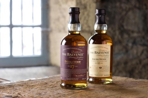 manchannel:  Balvenie Single Malt