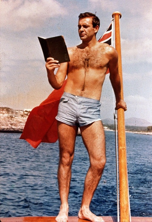 theswinginsixties:  Sean Connery