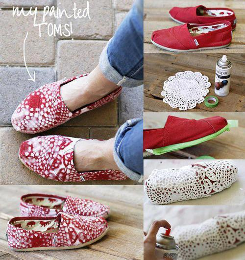 Funky Toms how to… on We Heart It. http://weheartit.com/entry/52289460/via/kugati