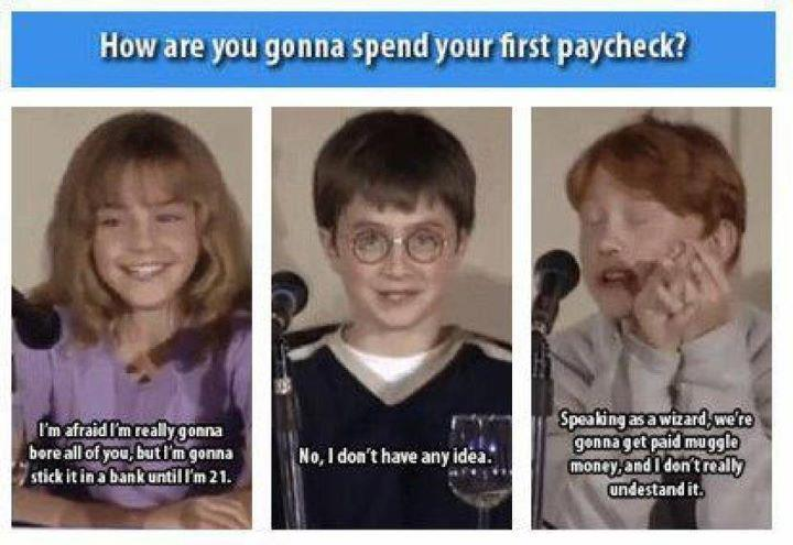 lol-post:  Just one of the many reasons Rupert Grint is so amazing. http://lol-post.tumblr.com/