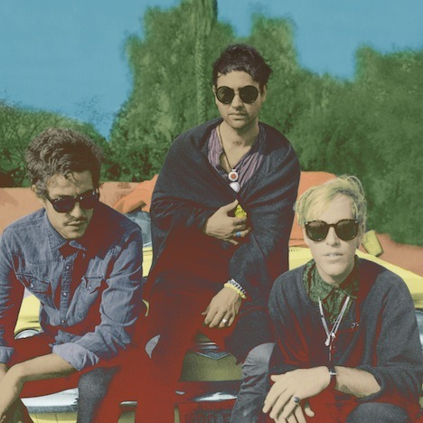 Unknown Mortal Orchestra extends tour, adds fall dates