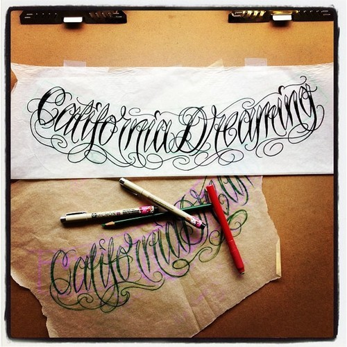 Yes I am #californiadreaming #script #lettering #chesttattoo #tattoo #missingcalifornia #408 #831 #stuckin808 #hawaii #loyaltytattoo