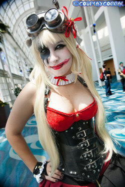 The Cosplay Of Long Beach Comic Expo 2013 Click here to see the full gallery at NSFW Gamer