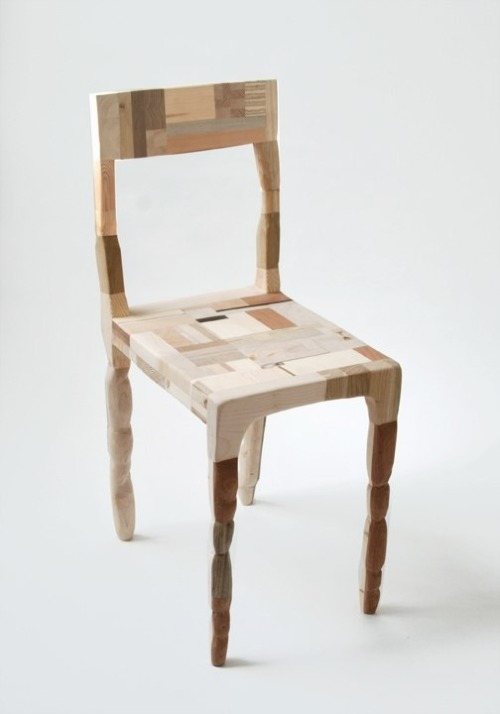 allwithpallets:  allwithpallets  Recycled wood by Amy Hunting
