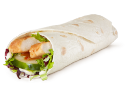 WHAT HTE FUCK MY MCWRAP LOOKS EXACTLY LIKE THE PICTURE THIS THING IS SO WEIRD YOU COULD PENETRATE SOMEONE WITH THIS FUCKER