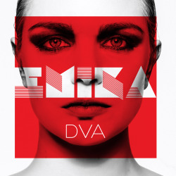 LP Preview:// Emika - DVA