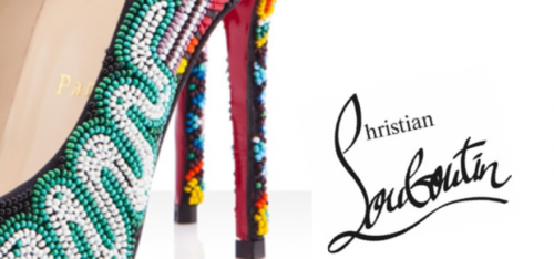 Zapatillas Louboutin Precio