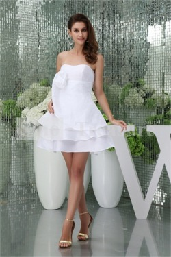 Short/ Mini A-Line Cocktail Dresses/Homecoming DressesWholesale Price: US$114.99
