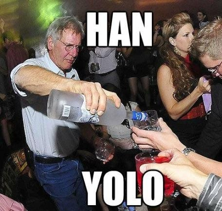 demahkracy:  Dammit, Harrison Ford.
